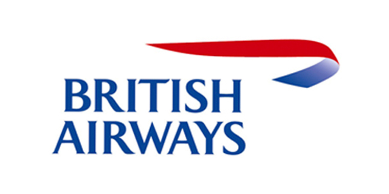 british airways neu breit