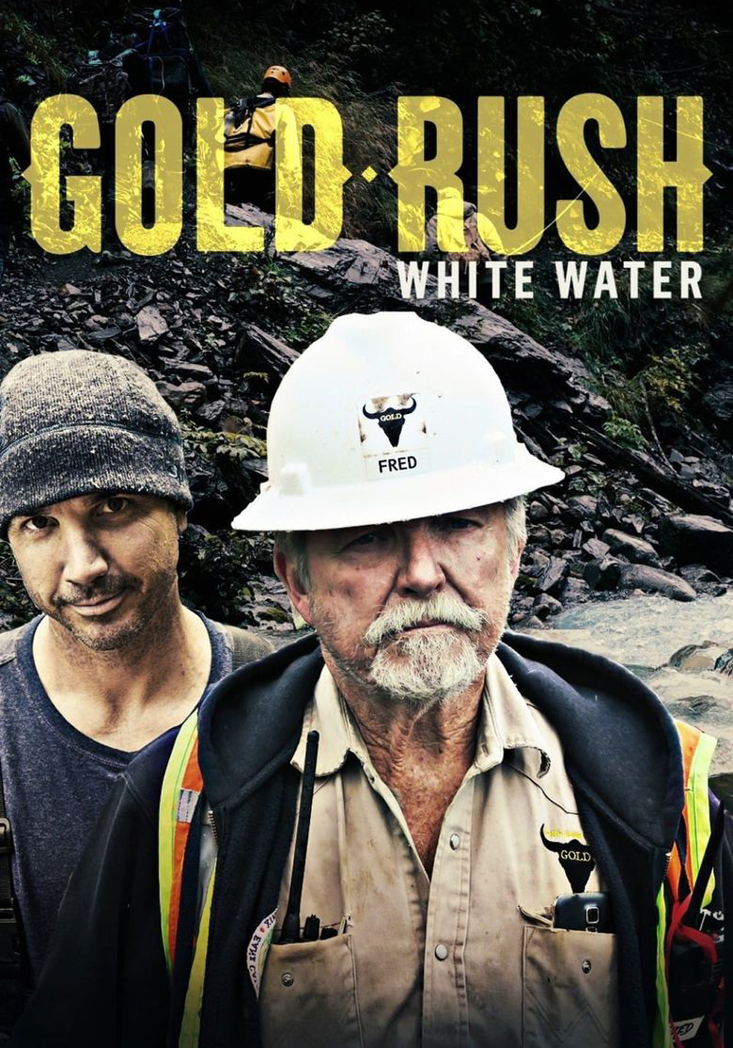 Goldrausch: White Water Alaska